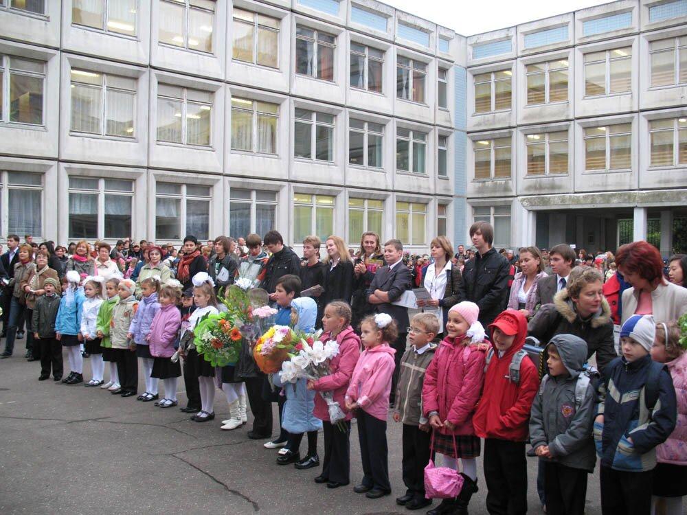 Школы города школы танцев средние